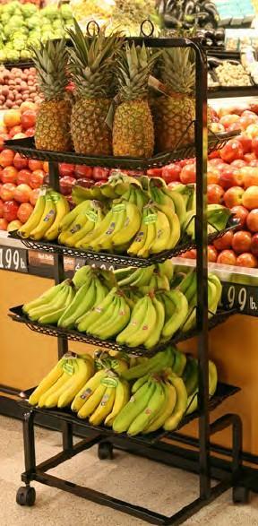 Produce+display+racks