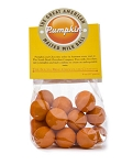 Pumpkin Malt Balls 8oz - 20ct