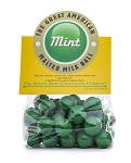 Mint Malt Ball 1lb - 20ct