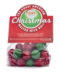 Christmas Malt Balls 1lb - 20ct