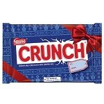 1 Pound Nestle Crunch Bar  - 9ct