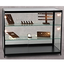 Lighted Display Case