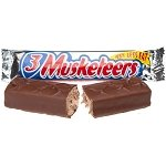 3 Musketeers Bar - 36ct