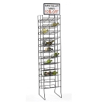 36 Wine Bottle Rack