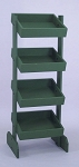 4 Tier Vegetable Bin - Color Choice