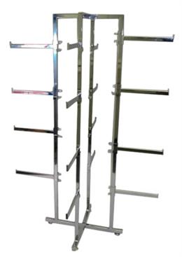 4-Way Folding LINGERIE Rack