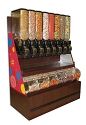 Candy Magic - 4 Foot Candy Rack