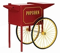 Cart for 6oz and 8oz Theater Pop Popcorn Machines