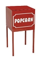 Stand for 4oz Thrifty Pop Popcorn Machine