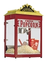 Cretors Antique Gold Rush 6oz Popcorn Machine
