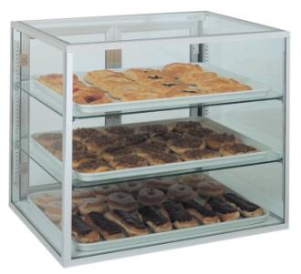 home u003e food service u003e bakery displays u003e countertop bakery display cases