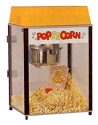 Master Pop 6oz Popcorn Machine