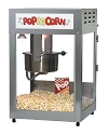 Pop Maxx 12/14oz Popcorn Machine - MF