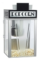 Art Deco Style 6oz Popcorn Machine