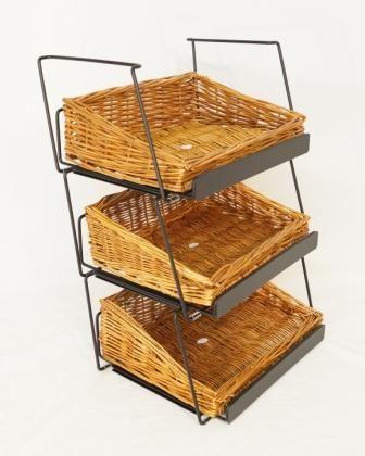 Food Service Bread Baskets