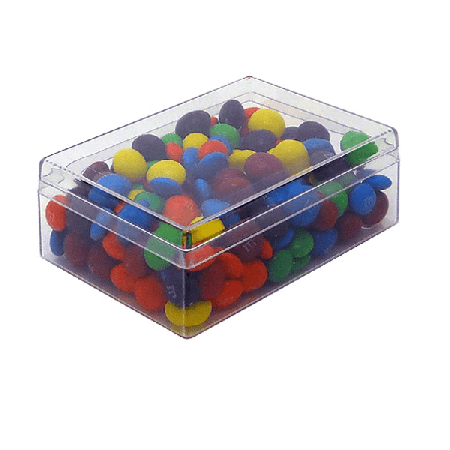 10.5 oz Medium Clear BOX - 12ct