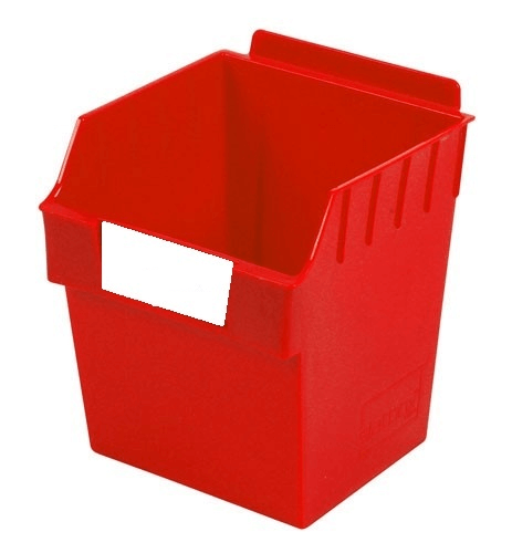 Storbox / Shelfbox Printable Labels