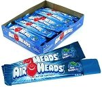 Airheads Blue Raspberry Bar - 36ct