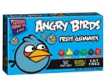 Angry Birds Blue Bird Gummies Box -12ct