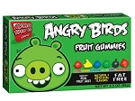 Angry Birds Green Pig Gummies Box -12ct