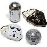 Assorted Star Wars Mint Tins  - 12ct