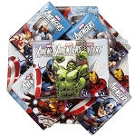 Avengers Mini Milk Chocolate Bars - 5lbs