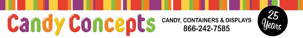 'Candy Concepts Inc Brand' from the web at 'http://www.candyconceptsinc.com/assets/images/banners2-980-123.jpg'