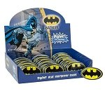 Batman Sour Blue Raspberry Tins - 18ct