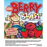 Berry Blast Gumballs - 850ct