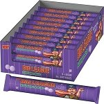Big League Chew Grape Gumball Tube - 18ct