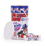 Big League Chew Mega Paint Cans  - 12ct