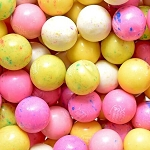 Birthday Cake Gumballs - 850ct