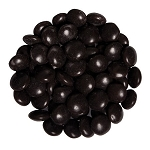 Black Chocolate Gems- 15lbs