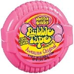 Bubbletape - Original Flavor  - 12ct