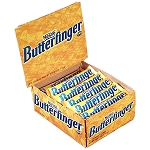 Butterfinger Candy Bar - 36ct