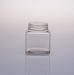14 oz Small Square Containers - 120ct