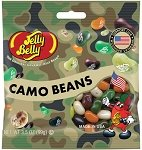 Camo Beans Peg Bag   - 12ct