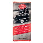 Candy Cane Crunch Dark Chocolate Bar - 12ct