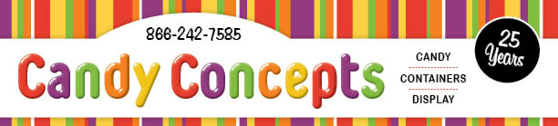 Candy Concepts Logo