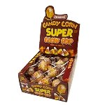 Candy Corn Blow Pop - 48ct