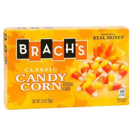 Candy Corn Theater Box - 12ct