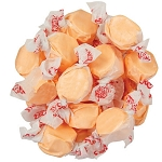 Cantaloupe Salt Water Taffy - 20lbs