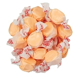 Cantaloupe Salt Water Taffy - 5lbs