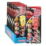 Cars 3 Pop Up Blister Pack - 6ct