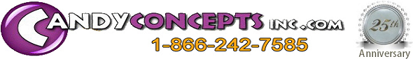 Candy Concepts Inc Logo