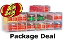12 Drawer Jelly Belly Display Package