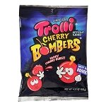 Cherry Bombers Peg Bag - 12ct
