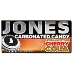 Jones Carbonated Candy Cherry Cola - 8ct
