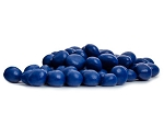 Chocolate Covered Blueberries 1lb - 18ct