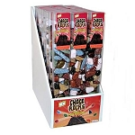 Chocorocks Regular Mix Tubes - 24ct